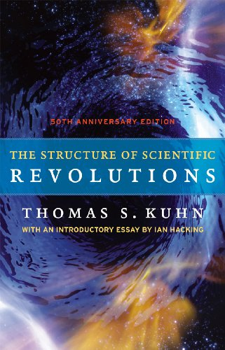 9780226458113: The Structure of Scientific Revolutions