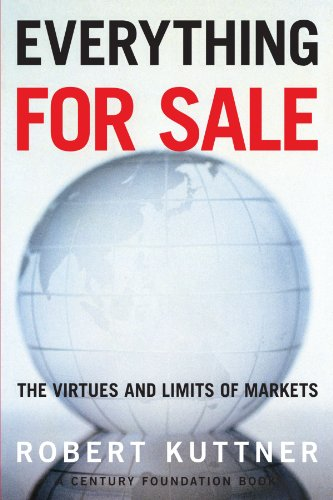 9780226465555: Everything for Sale: The Virtues and Limits of Markets