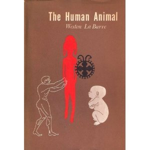 9780226467061: The Human Animal (Phoenix Books)