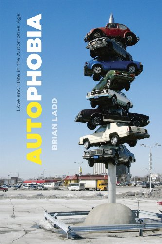 9780226467290: Autophobia: Love and Hate in the Automotive Age
