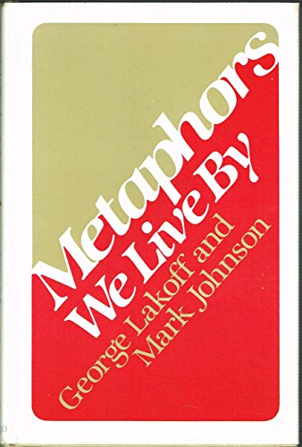 9780226468006: Metaphors We Live By