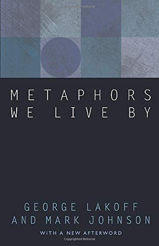 9780226468013: Metaphors We Live by