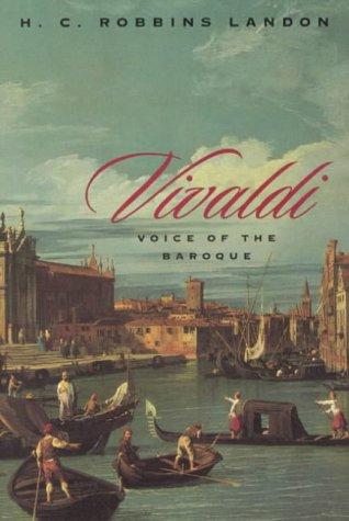 9780226468426: Vivaldi: Voice of the Baroque