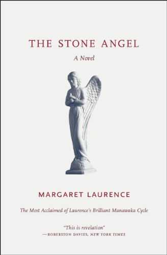 9780226469362: The Stone Angel (Phoenix Fiction)