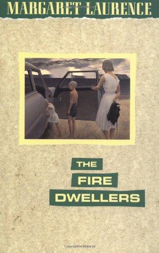 9780226469515: The Fire-Dwellers (Phoenix Fiction)
