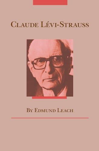 Claude Levi-Strauss: Edmund R. Leach