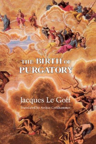 9780226470832: The Birth of Purgatory
