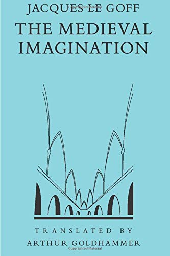9780226470856: The Medieval Imagination