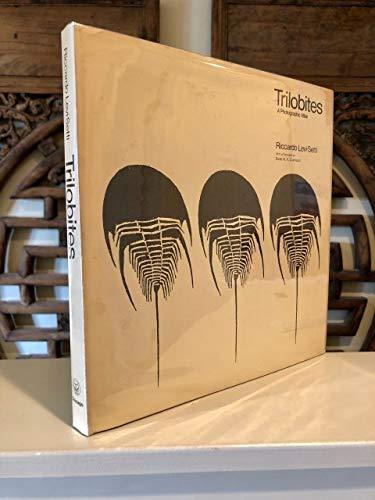 9780226474489: Trilobites: A Photographic Atlas