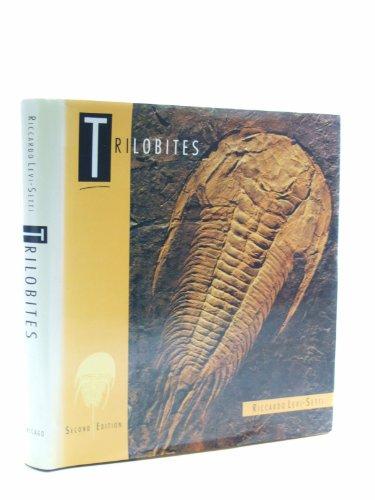 Trilobites: Levi-Setti, Riccardo