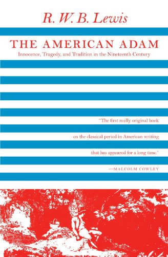 9780226476810: The American Adam (Phoenix Books)