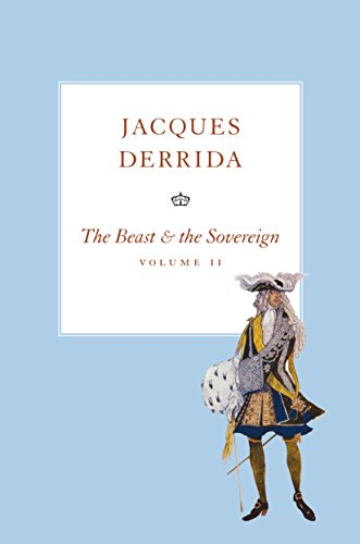 The Beast and the Sovereign, Volume II Format: Paperback