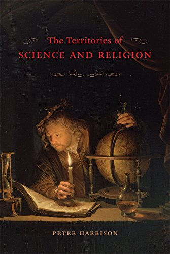 9780226478982: The Territories of Science and Religion