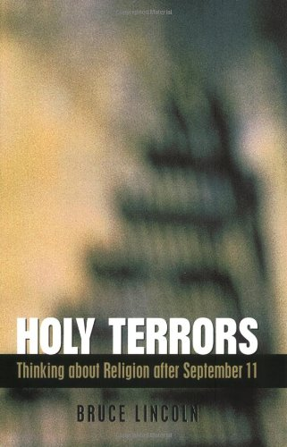 9780226481951: Holy Terrors: Thinking about Religion after September 11