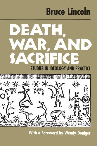 9780226482002: Death, War, and Sacrifice: Studies in Ideology & Practice