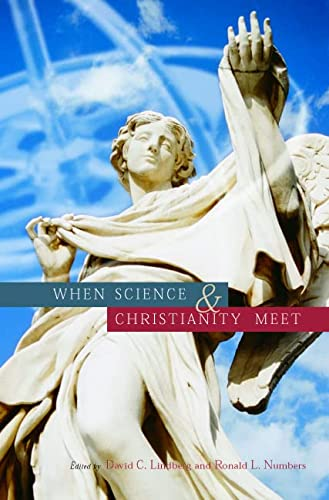 When Science and Christianity Meet: Ronald L. Numbers
