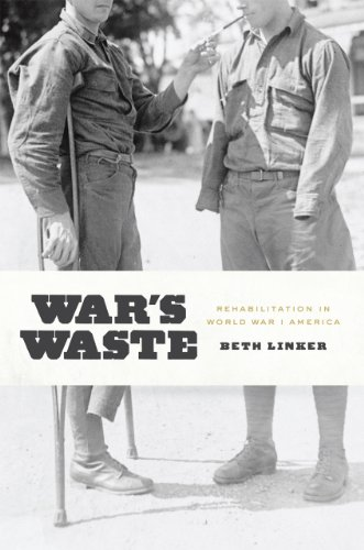 9780226482538: War's Waste: Rehabilitation in World War I America