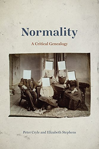 9780226484051: Normality: A Critical Genealogy