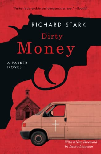 9780226486154: Dirty Money: A Parker Novel