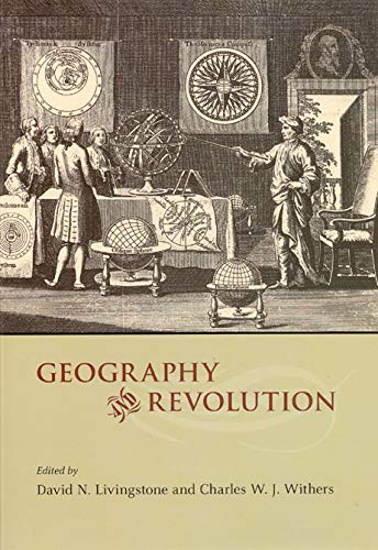 9780226487335: Geography and Revolution