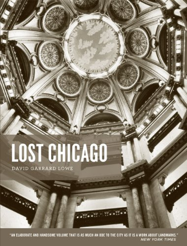 9780226494326: Lost Chicago