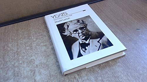 Yeats, the Poetics of the Self (9780226498164) by Lynch, David