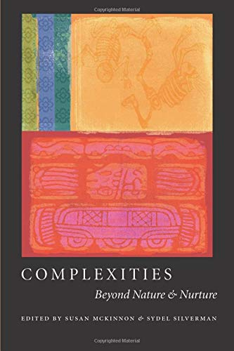 9780226500249: Complexities: Beyond Nature and Nurture