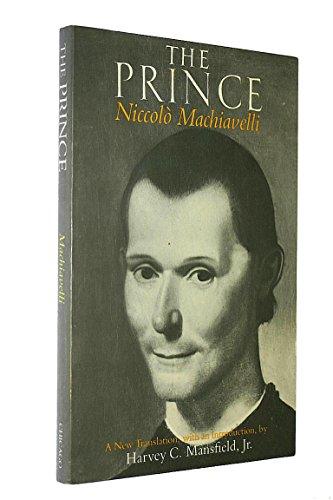 9780226500386: The Prince