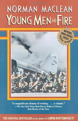 9780226500621: Young Men & Fire