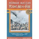 9780226500652: Young Men and Fire