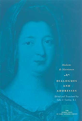 9780226502410: Dialogues and Addresses (The Other Voice in Early Modern Europe)