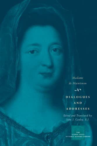 9780226502427: Dialogues and Addresses (The Other Voice in Early Modern Europe)