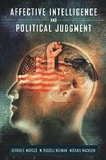 9780226504681: Affective Intelligence and Political Judgement