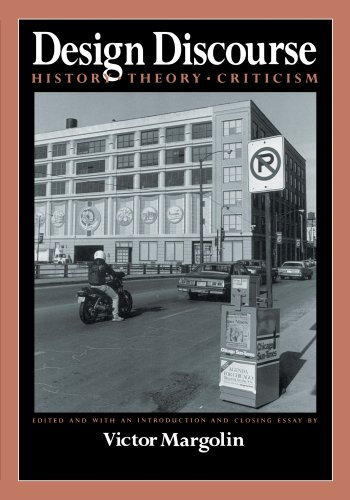 9780226505145: Design Discourse: History, Theory, Criticism