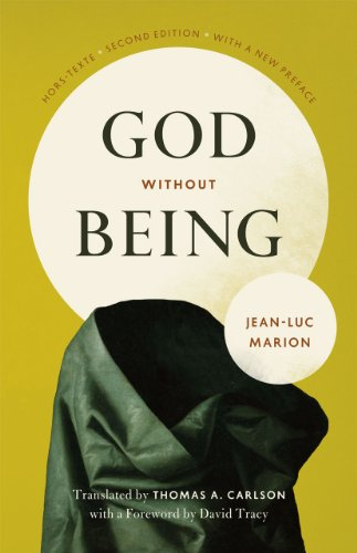 9780226505657: God Without Being: Hors-Texte, Second Edition (Religion and Postmodernism)