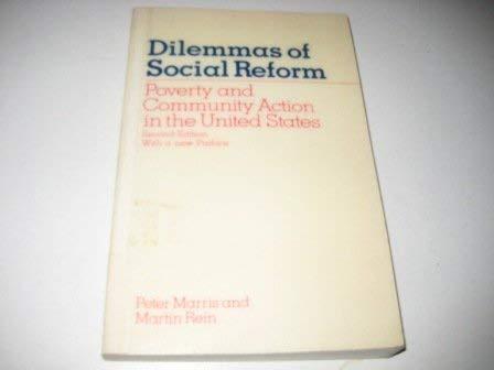 9780226506579: Dilemmas of Social Reform