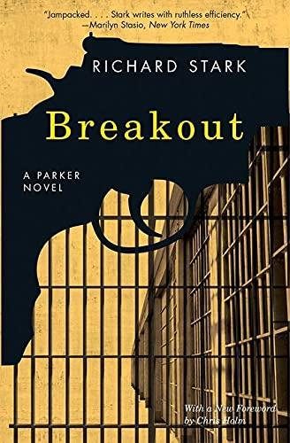 9780226508207: Breakout: A Parker Novel