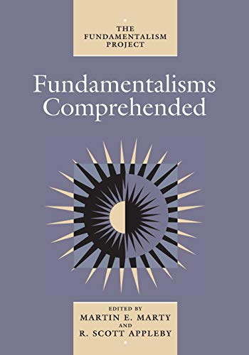 9780226508887: Fundamentalisms Comprehended (The Fundamentalism Project)