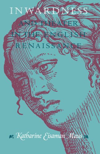 9780226511245: Inwardness and Theater in the English Renaissance