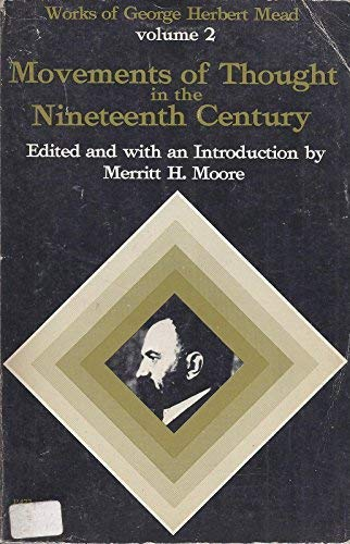 9780226516622: Movements of Thought in the Nineteenth Century