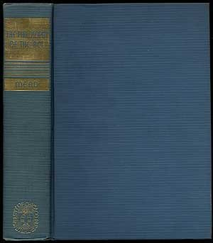 Philosophy of the Act (Volume 3)