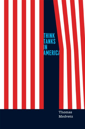 9780226517292: Think Tanks in America