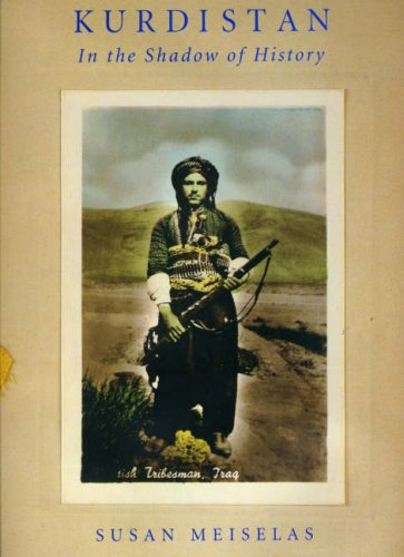 9780226519289: Kurdistan: In the Shadow of History, Second Edition