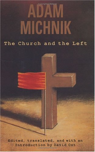 9780226524245: The Church & the Left