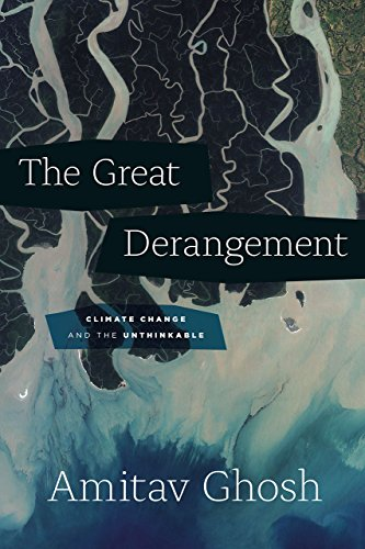 9780226526812: The Great Derangement: Climate Change and the Unthinkable (Berlin Family Lectures)