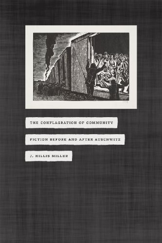9780226527215: The Conflagration of Community: Fiction before and after Auschwitz