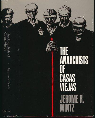 9780226531069: Anarchists of Casas Viejas