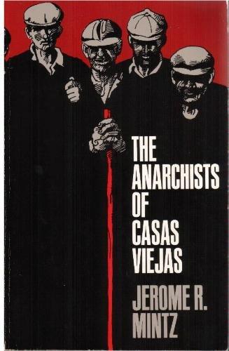 9780226531076: Anarchists of Casas Viejas