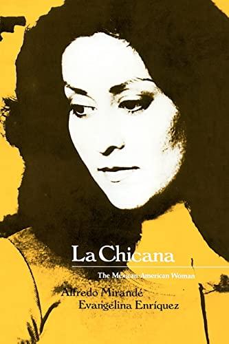 9780226531601: La Chicana: The Mexican-American Woman