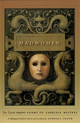 9780226531915: Madwomen: The